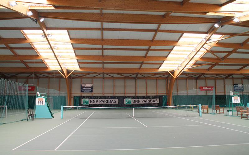éclairage led performants pour salles de sports