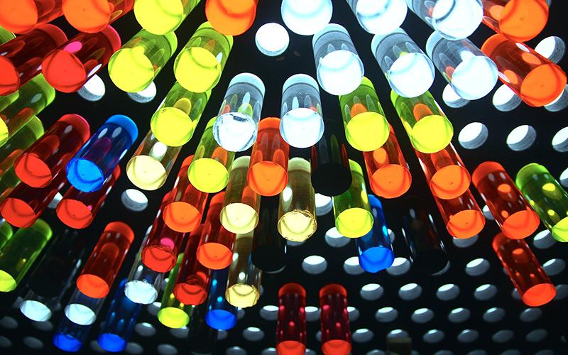 éclairage led performants pour secteur tertiaire