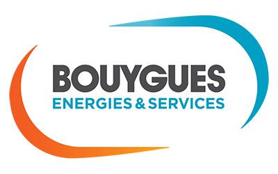 Société Bouygues Energies Services partenaire de Ledustry