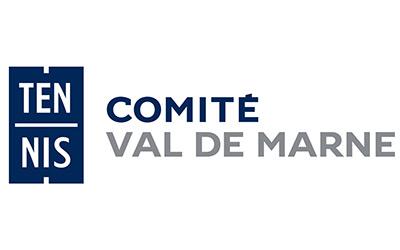 Comité de Tennis Val de Marne partenaire de Ledustry