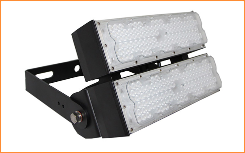 Eccel 200 Watts Projecteurs Led Performants Ledustry