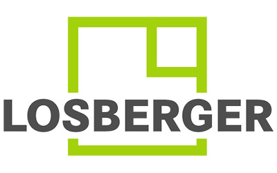 Société Losberger Partenaire de Ledustry