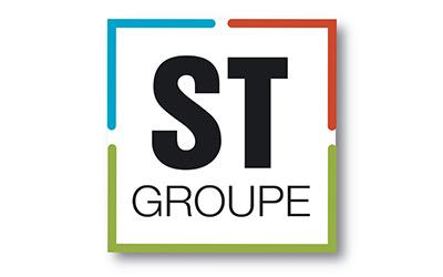Société ST Groupe Partenaire de Ledustry